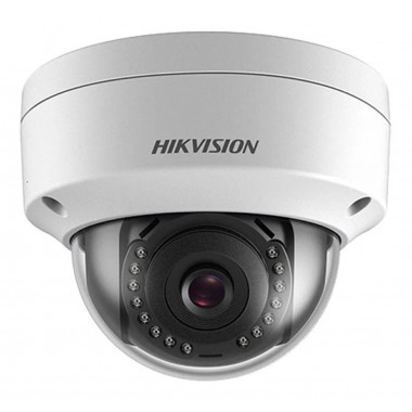 CAMERA EASY IP DOME  2.0M 30M DS-2CD2121G0-I/2AX - 2.8MM