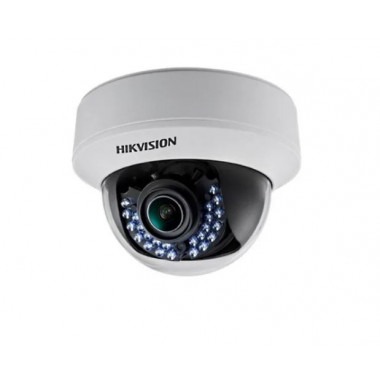 CAMERA EASY IP DOME  2.0M 30M DS-2CD2121G0-I