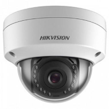 CAMERA DOME IP 3MP  DS-2CD1131-I  2.8MM