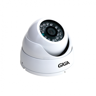 CAM IR FULL AHD PLUS EXMOR 1080P 1/2.9 30M 3.6MM GS0028 GIGA