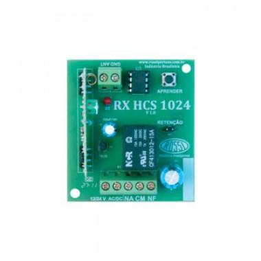 INTER DIG CR HCS 1024 433 MHZ ROSSI